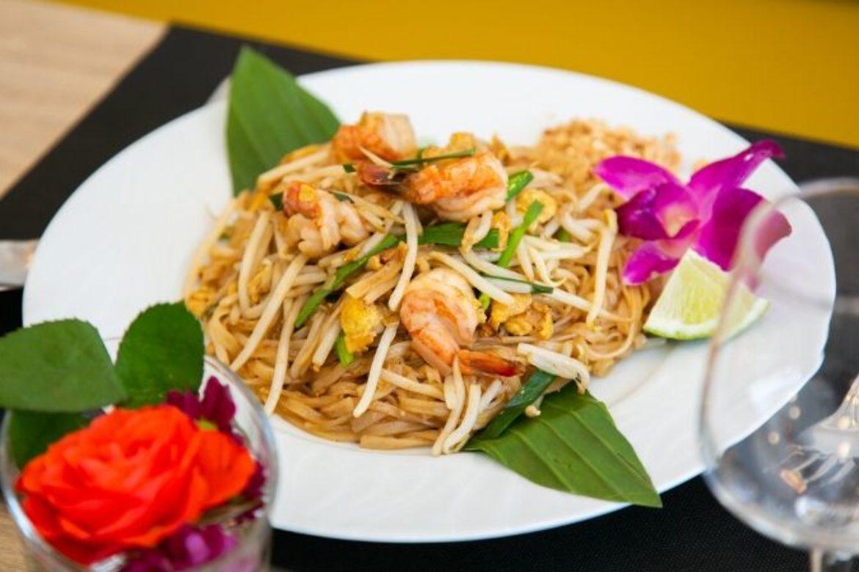 Idées de plats thailandais à déguster l'hiver