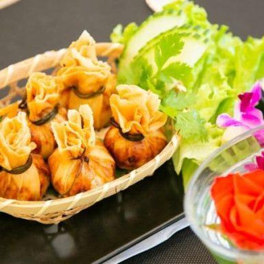 E2 – THUNG TONG restaurant 9 de thai